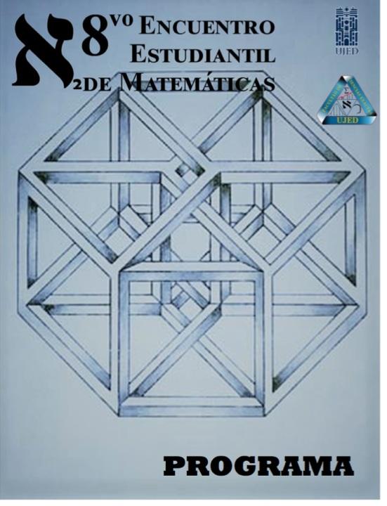 Memorias del Octavo Encuentro Estudiantil de Matemáticas